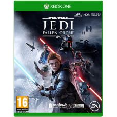 Star Wars Jedi: Fallen Order (русская версия) (Xbox One)