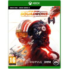 Star Wars: Squadrons (русская версия) (Xbox One)