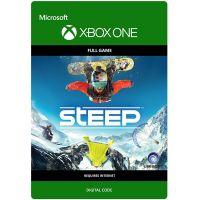 Steep (ваучер на скачивание) (русская версия) (Xbox One)