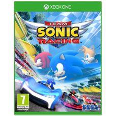 Team Sonic Racing (русская версия) (Xbox One)