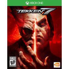 Tekken 7 (русская версия) (Xbox One)