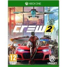 The Crew 2 (русская версия) (Xbox One)