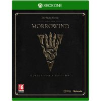 The Elder Scrolls Online: Morrowind Collector's Edition (английская версия) (Xbox One)
