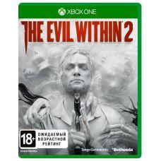 The Evil Within 2 (английская версия) (Xbox One)