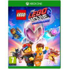 LEGO Movie 2 Videogame (русская версия) (Xbox One)