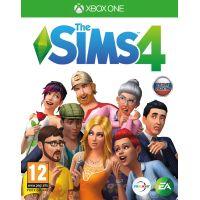The Sims 4 (русская версия) (Xbox One)