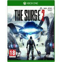 The Surge 2 (русская версия) (Xbox One)