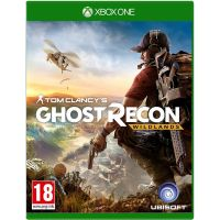 Tom Clancy's Ghost Recon: Wildlands (русская версия) (Xbox One)
