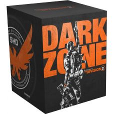 Tom Clancy's The Division 2. Dark Zone Collector's Edition (русская версия) (PS4)