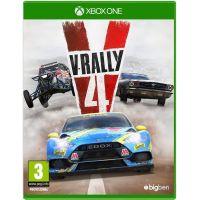V-Rally 4 (русская версия) (Xbox One)