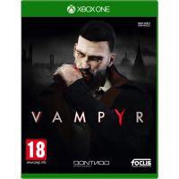 Vampyr (русская версия) (Xbox One)