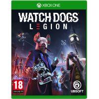 Watch Dogs: Legion (русская версия) (Xbox One)