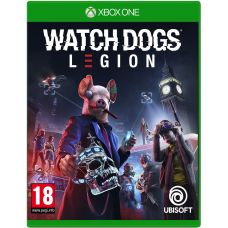 Watch Dogs: Legion (русская версия) (Xbox One)