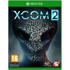 XCOM 2 (русская версия) (Xbox One)