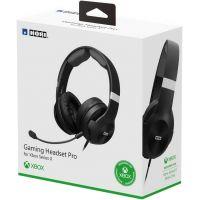Hori Gaming Headset Pro Designed for Xbox Series X/S (AB06-001U)