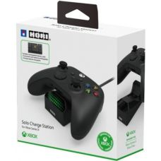 Зарядная станция Hori Solo Charge Station Designed for Xbox Series X/S (AB09-001U)