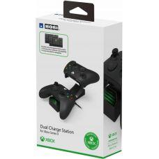 Зарядная станция Hori Dual Charge Station Designed for Xbox Series X/S (AB10-001U)