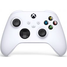 Microsoft Xbox Series X | S Wireless Controller with Bluetooth (Robot White)