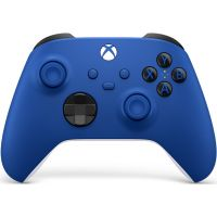 Microsoft Xbox Series X | S Wireless Controller with Bluetooth (Shock Blue)