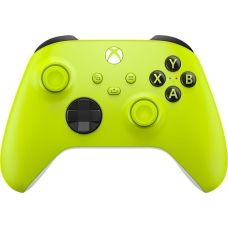 Microsoft Xbox Series X | S Wireless Controller with Bluetooth (Electric Volt)