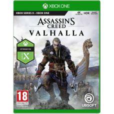 Assassin's Creed Valhalla\Вальгалла (английская версия) (Xbox Series X)