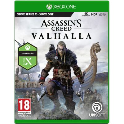 Assassin's Creed Valhalla\Вальгалла Xbox Series X