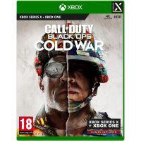 Call of Duty: Black Ops Cold War (русская версия) (Xbox Series X)