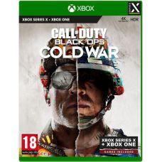 Call of Duty: Black Ops Cold War (русская версия) (Xbox Series X)