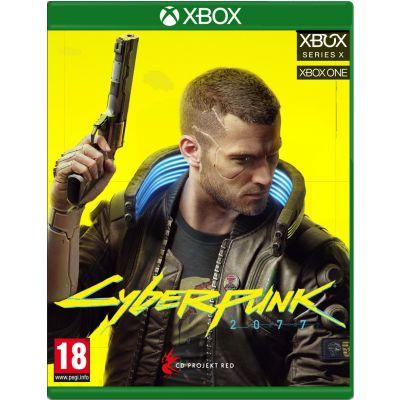 Cyberpunk 2077 для Xbox Series X