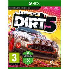 Dirt 5 (Xbox Series X)