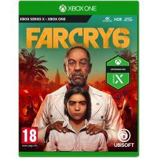 Far Cry 6 (русская версия) (Xbox Series X)