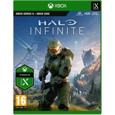 Halo Infinite (русская версия) (Xbox Series X)