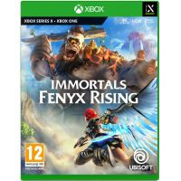 Immortals Fenyx Rising (русская версия) (Xbox Series X)