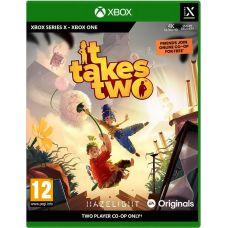 It Takes Two (русская версия) (Xbox One)