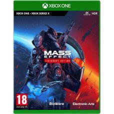 Mass Effect Legendary Edition (русская версия) (Xbox One | Series X)