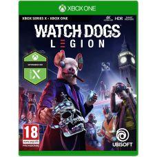 Watch Dogs: Legion (русская версия) (Xbox Series X)