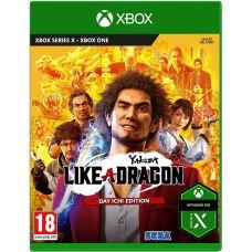 Yakuza: Like a Dragon Day Ichi Edition (Xbox Series X)
