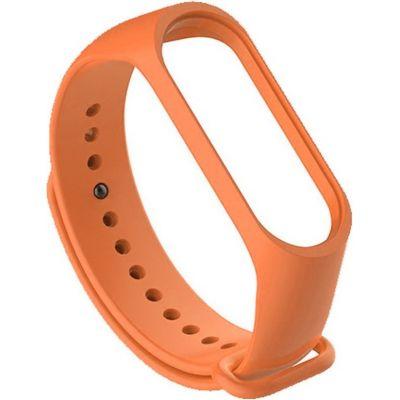Ремешок Xiaomi для браслета Mi Band 3/4 Orange
