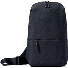 Рюкзак Xiaomi Mi City Sling Bag Dark Grey
