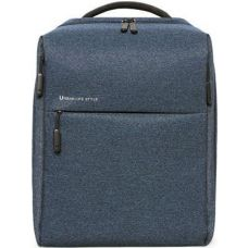 Рюкзак Xiaomi Mi minimalist urban Backpack Blue