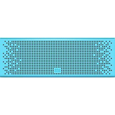 Портативная акустика Xiaomi Mi Speaker (QBH4054US) Blue