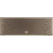 Портативная акустика Xiaomi Mi Speaker (QBH4057US) Gold