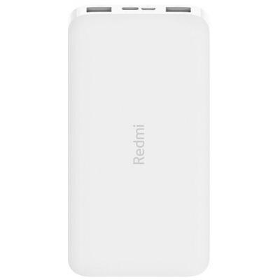 Power Bank Xiaomi Redmi 10000mAh White VXN4286