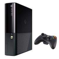 Xbox 360 Slim E 1000Gb - Freeboot + 250 игр