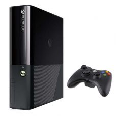 Xbox 360 Slim E 4Gb - Freeboot + 10 игр