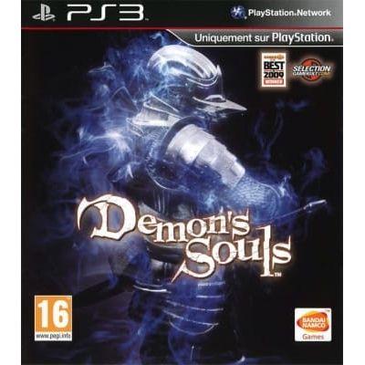 Demon's Souls (PS3)