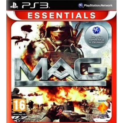 MAG (русская версия) (PS3)