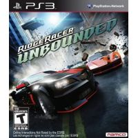 Ridge Racer Unbounded (PS3)