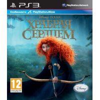 Brave (русская версия)(PS3)