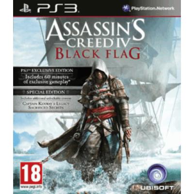 Assassin's Creed IV: Black Flag (русская версия)